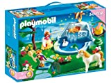 Playmobil - 4137 - Superset Fontaine Royale