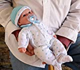 Unisex Baby James - Doll Therapy For Memory Care And Loss With Aging And Caregivers