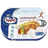 Appel Heringsfilets Wellness Leidenschaft, Gluten- und Laktosefrei, MSC zertifiziert, 200 g