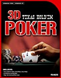 3D-Poker - Texas Hold'em. CD-ROM für Windows