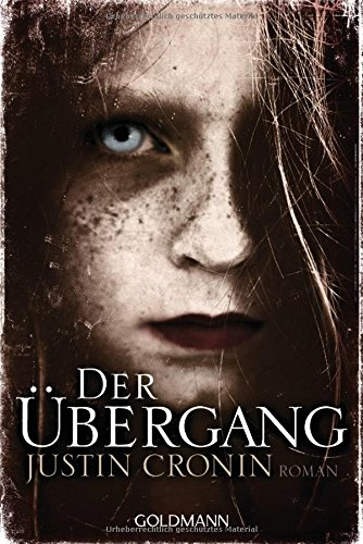 Buchcover Der Übergang: Passage-Trilogie 1 - Roman