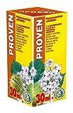Proven 30ml Phyto Concentré - Extraits de plantes naturelles - Rétablir et maintenir une fonction veineuse saine - Varices - Hémorroïdes - Thrombophlébite - Thrombose