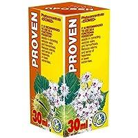 Preisvergleich für Proven 30 ml Phyto Konzentrat - Natürliche Pflanzenextrakte Komplex - Effektive Behandlung - Hämorrhoiden - Venen...
