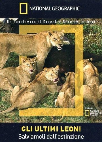Gli ultimi leoni