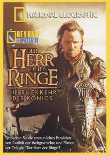 Bild von National Geographic - Beyond the Movie: Der Herr der Ringe - Die Rückkehr des Königs