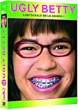 Ugly Betty, saison 1 - coffret 6 DVD