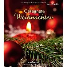 Gesegnete Weihnachten (Lahrer Geschenkhefte)