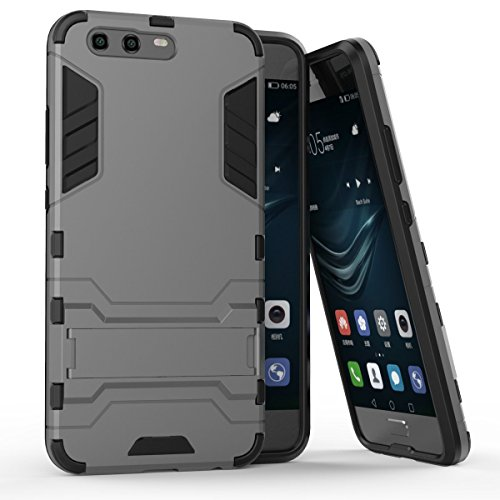 huawei-p10-armor-custodia-dwaybox-2-in-1-hybrid-heavy-duty-hard-back-cover-custodia-with-kickstand-p