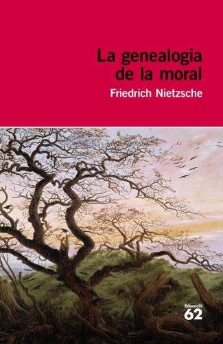 La genealogia de la moral (Educació 62)