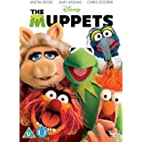 The Muppets [DVD] by Jason Segel