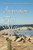 Inspiration And Motivation (I AM) is a dream come true!  This memorial treasury includes hundreds of original poems and writings organized in a diary of seven sections divided into chronological years. This beautifully crafted work of art is the most...