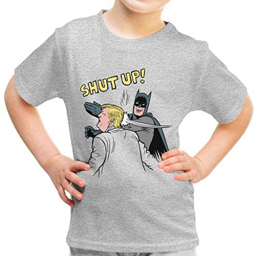 Batman Up Trump Kid's T Versus Shut Shirt gyY7bvI6fm