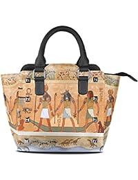 55485c58a7008 Damen-Accessoires Damen Tasche Geldbörse Portemonnaie Ägypten Fahne