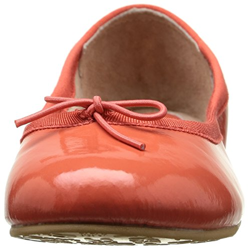 Bloch  Cha Cha,  Mädchen Slingback Ballerinas Orange - Orange