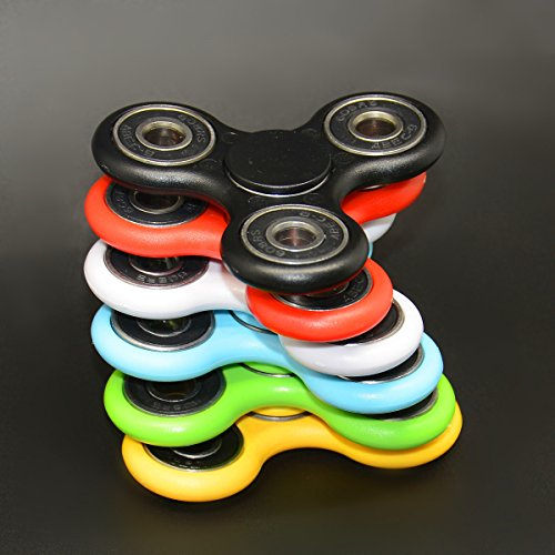 ubitree-hand-spinner-fidget-tri-spinner-edc-focus-toy-for-whole-age-section-9-colour-white