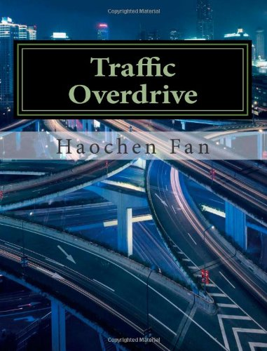 """Traffic Overdrive: """"TOP Traffic Building Strategies That Can Put Your Web Site On The High Traffics Of Internet Highway!"""""""