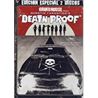 Grind house. Death Proof