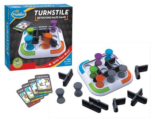 Thinkfun 11132 - Turnstile