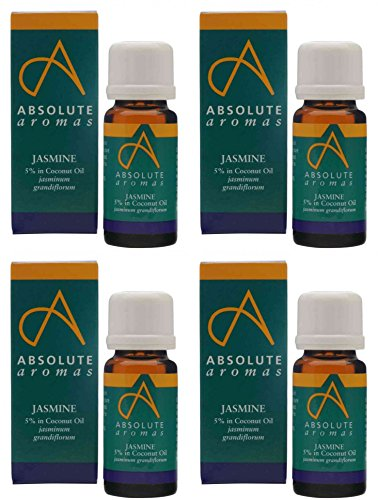 Jasmine 5% - 10ml