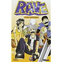 Rave Vol.1