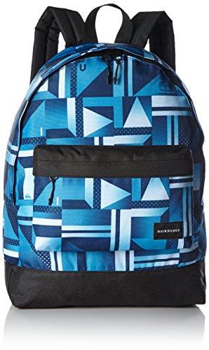 quiksilver-everyday-poster-sac-a-dos-moyen-pour-homme-couleur-blue-miror-taille-1sz