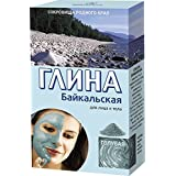 Fito Cosmetic Treasures of Native Russia Natural Clay - Lake Baikal 100g