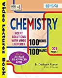 Chemistry 100 Hours 100 Marks XI Part-1 & PART-2 WITH DVD