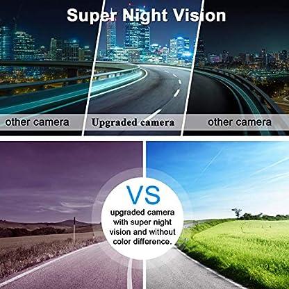 Nachtsicht-Dritte-Auto-Bremslicht-Kamera-Auto-Rckfahrkamera-mit-13-CCD-Sensor-Wasserdicht-fr-Mercedes-MB-Vito-W447-ab-2014-mit-Heckklappe