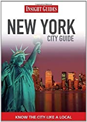 Insight Guides: New York City Guide (Insight City Guides) of Starmer, Aaron 8th (eighth) Edition on 02 July 2012