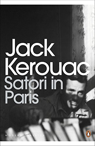 Satori in Paris (Penguin Modern Classics)