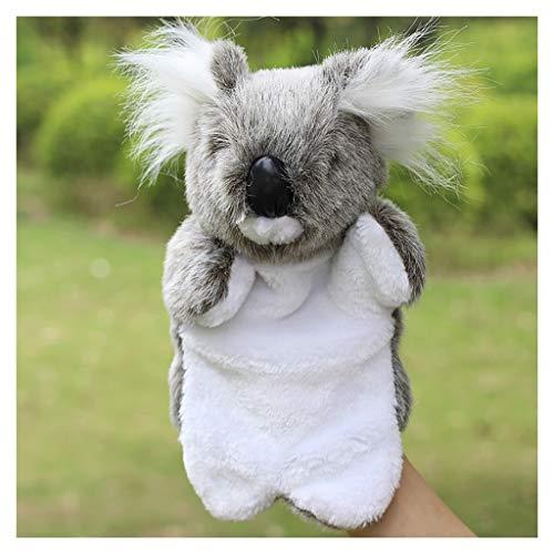 UP6Per Marionetas Familia Koala Peluches - Juguete