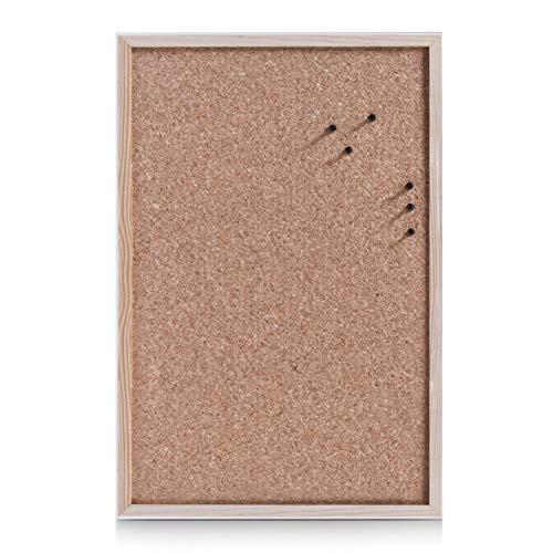 Zeller 11250 - Tablero de corcho