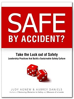 Safe By Accident? (English Edition) von [Agnew, Judy, Daniels, Aubrey]