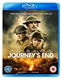 Journey's End [Blu-ray] [2018]