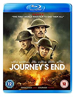 Journey's End [Blu-ray] [2018] (B079FX9HS4) | Amazon Products