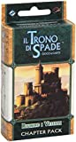 Giochi Uniti - Il Trono di Spade, Riunire I Vessilli, Espansione per Il Trono di Spade