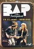 BAP - Rockpalast: Koblenz, 18.11.1996 [DVD]