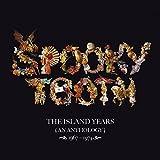 The Island Years 1967 - 1974