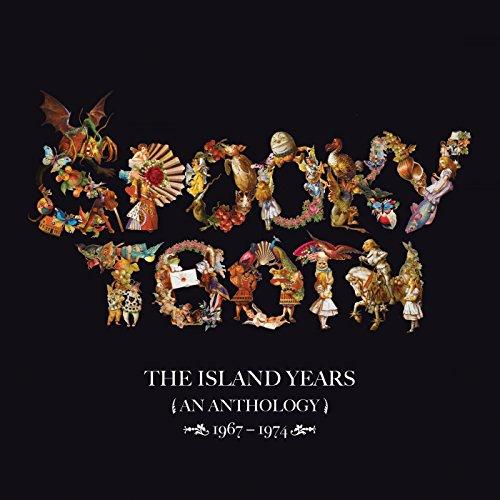... The Island Years 1967 – 1974