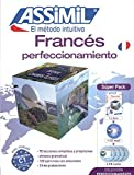Metodo ASSIMIL - Franc????s Perfeccionamiento - Superpack (1 libro + 1 CD mp3 + 4 CD audio) [ advanced French for Spanish speakers] (French Edition) by Anthony Bulger (2015-03-10)