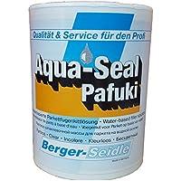 Berger-Seidle Aqua Seal Pafuki, Fugenkitt, Holzkitt, Herstellung, 1 Liter
