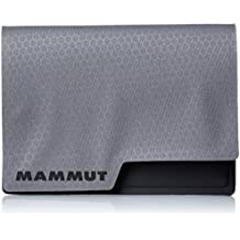 Mammut Smart Ultralight Cartera, Unisex adulto, Gris (Smoke), Única