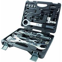 SuperB TBA 2000 - Caja con herramientas para (Dr Torx Socket)