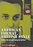 American Format, British Style