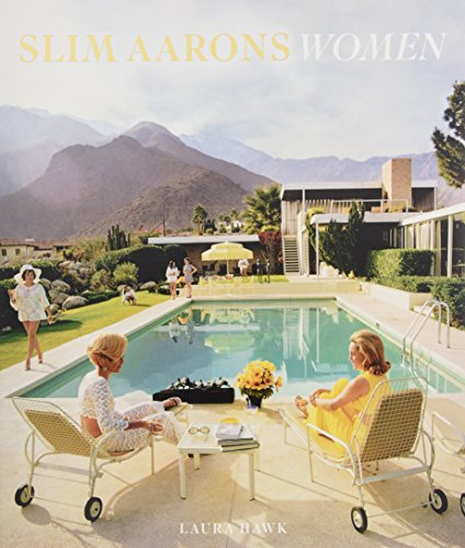 Slim aarons women par Slim Aarons