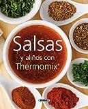 Salsas y aliños con Thermomix (El Rincón Del Paladar)