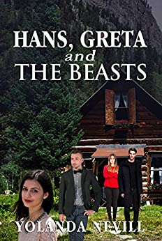 Book cover image for Hans, Greta and the Beasts