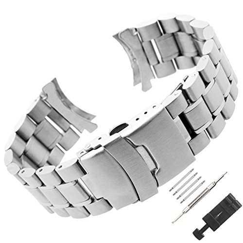 hr- Watch012-Silver-22 ()