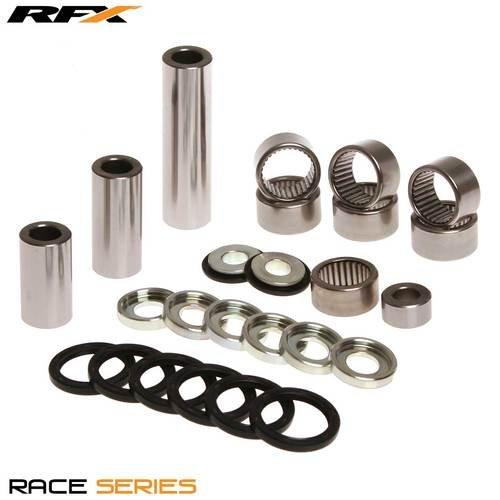 RFX Fxbe 41009 55st Race Série Linkage kit Yamaha Yzf250 F 06-08 Yzf450 06-08 Wrf250 07-12 Wrf450 07-13