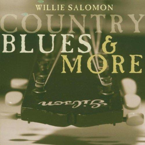 Preisvergleich Produktbild Country Blues and More